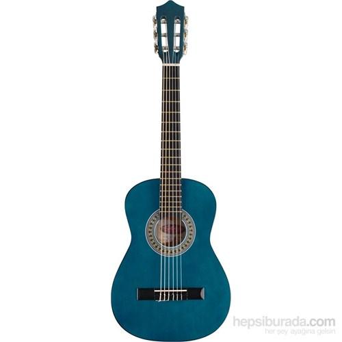 Stagg C505 Bl 1/4 Klasik Gitar