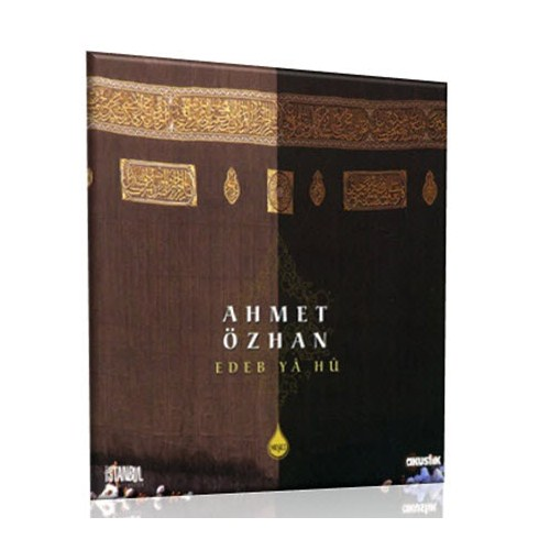 Ahmet Özhan - Edeb Ya Hu