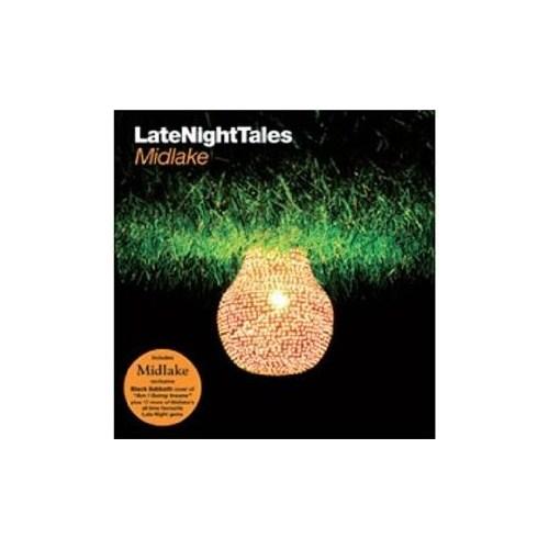 Late Night Tales - Midlake