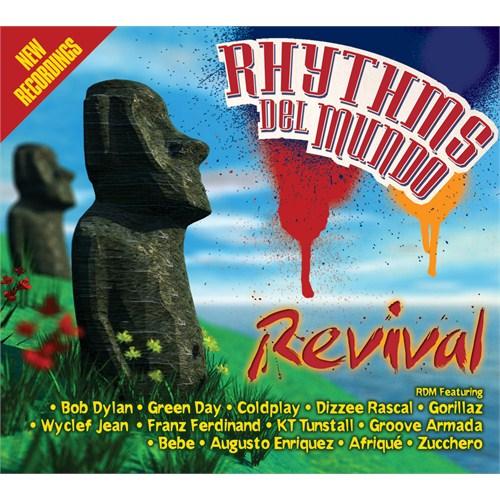 Rhythms Del Mundo - Revival