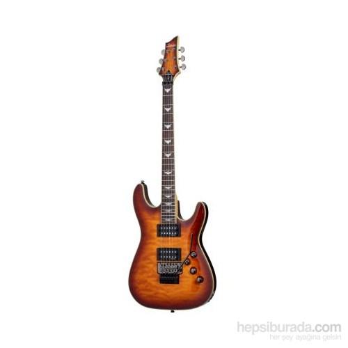 Schecter Omen Extreme 6 FR VSB Elektro Gitar