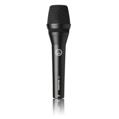 Akg P-5 S El Mikrofonu
