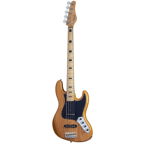 Schecter Diamond J-5 Plus AN Bas Gitar