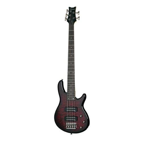Schecter Raiden Special 5 BCH Bas Gitar