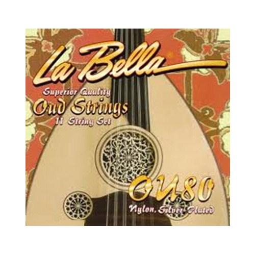 La Bella Ou-80 Ud Takım Teli