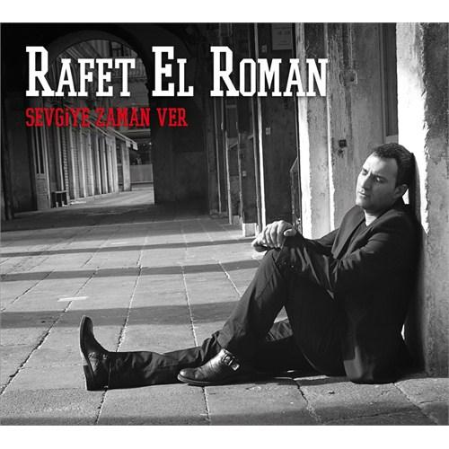 Rafet El Roman - Sevgiye Zaman Ver