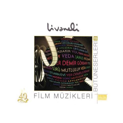 Zülfü Livaneli - Film Müzikleri