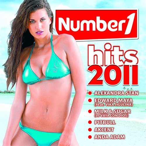 Number 1 Hits 2011