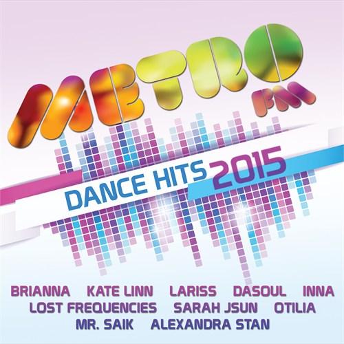 Metro FM Dance Hits 2015