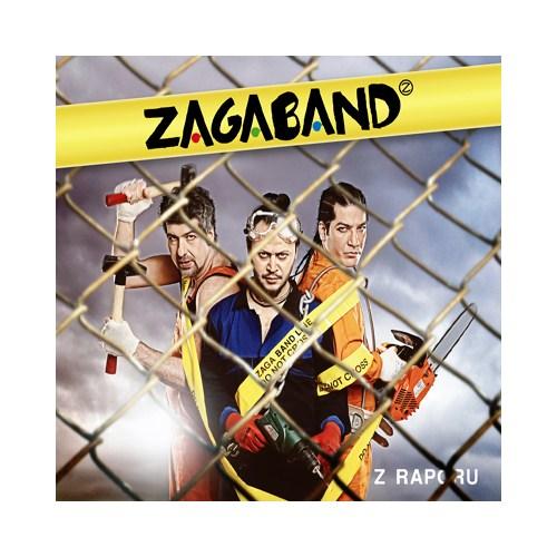 Zagaband - Z Raporu