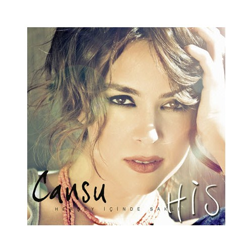 Cansu - His