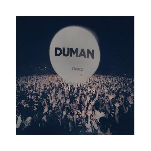 Duman - Canlı (2 CD)