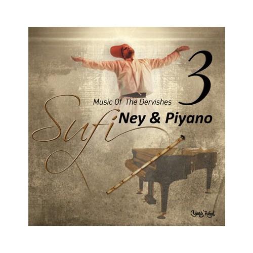 Sufi 3 - Ney & Piyano