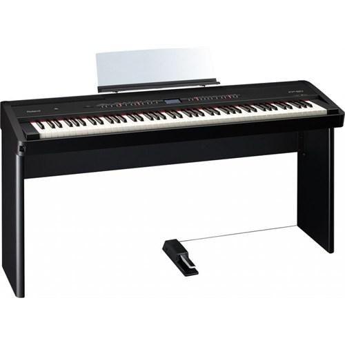 Roland FP-80-BK Dijital Piyano