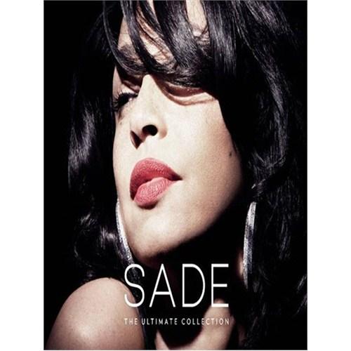 Sade The Ultimate Collection: The Ultimate Collection (2 CD+DVD) Fiyatı