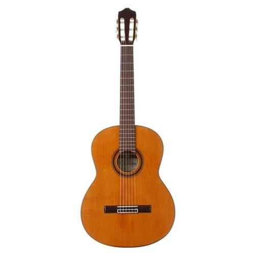 Cordoba C7 CD/IN + 100GB Gig-bag Klasik Gitar
