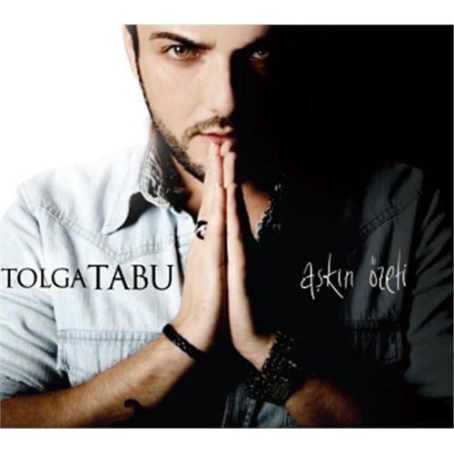 Muzik 771568 - Tolga Tabu - A�k�n �zeti 2011 Yeni alb�m�