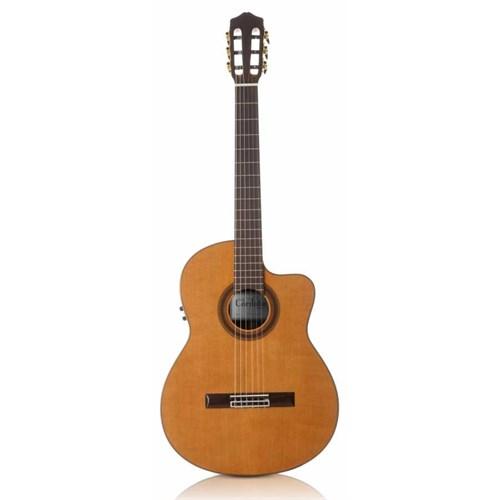 Cordoba C7CE CD Elektro Klasik Gitar
