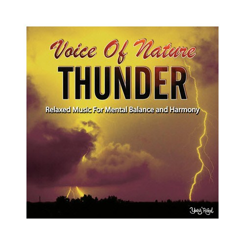 Voice Of Nature - Thunder
