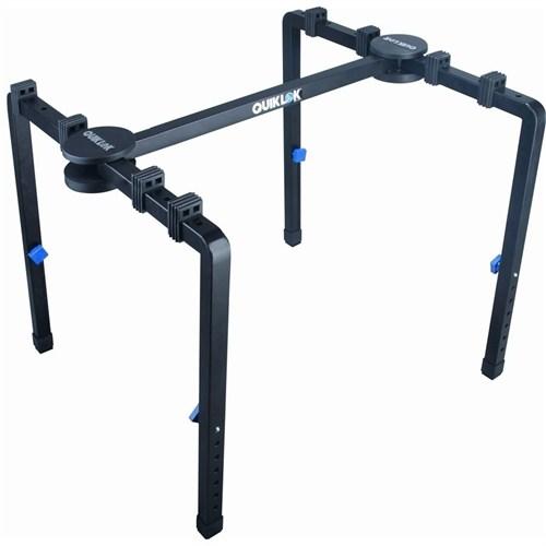 Quik Lok WS650 Spider-Style Ayarlanabilir Klavye/Mixer/Speaker Standı