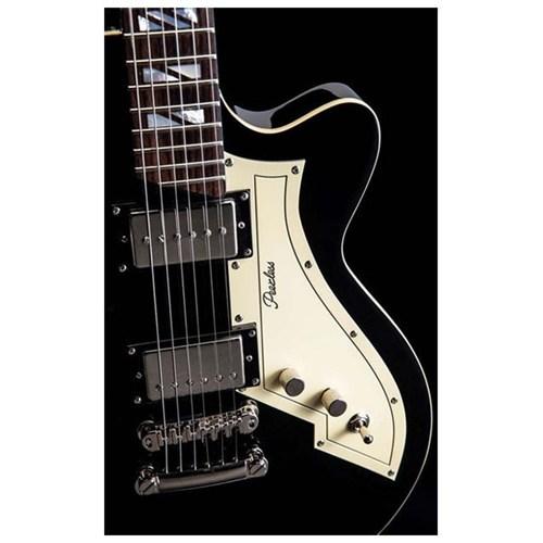 Peerless Retromatıcp3 Black Caz Kasa Gitar