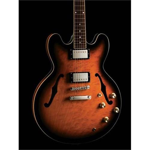 Peerless Hardtail Elektro Gitar