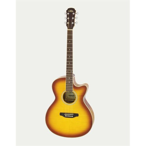 Arıa Elek.Akustik Gitar