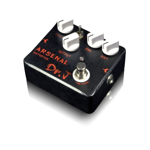 Joyo D51 Arsenal Distortion Gitar Pedalı