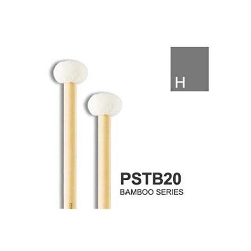 Promark Pstb20 Performer Bambu (Sert Keçe Uçlu)