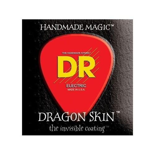 Dr Strıngs Dsa11 K3 Kaplamalı Akustik Gitar Teli 11-50