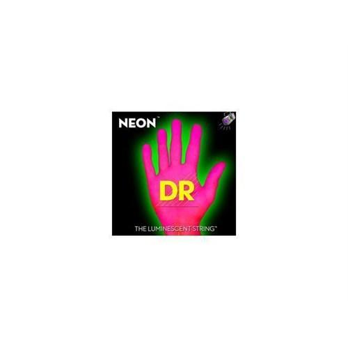 Dr Strıngs Npe10 Neon Pembe 10-46 Elk.Git.Teli