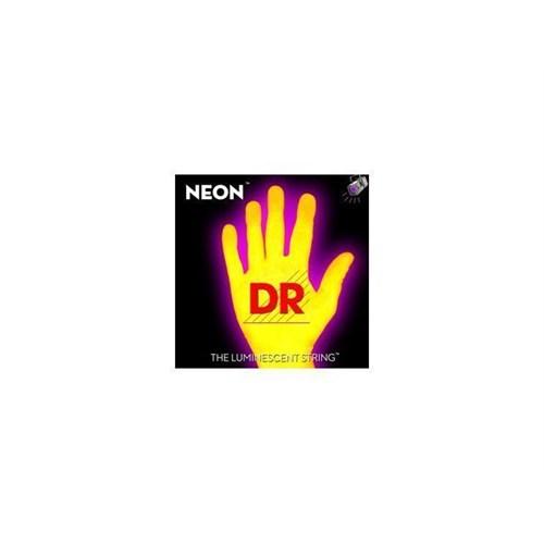 Dr Strıngs Nye10 Neon Sarısı 10-46 Elk.Git.Teli