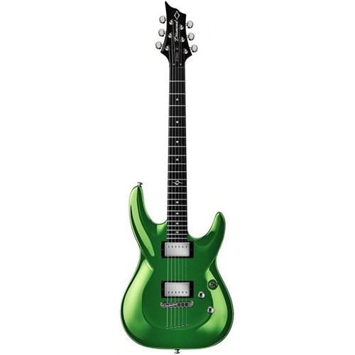 DBZ BARLT3-MGP Barchetta LT Metallic Pearl Green Elektro Gitar