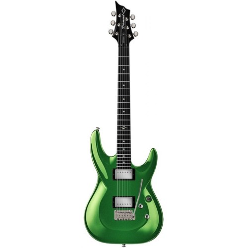DBZ BARLT3-T-MGP Barchetta LT Metallic Green Pearl Elektro Gitar