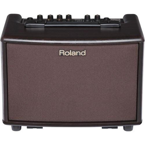 Roland AC-33-RW(M Akustik Gitar Amfisi