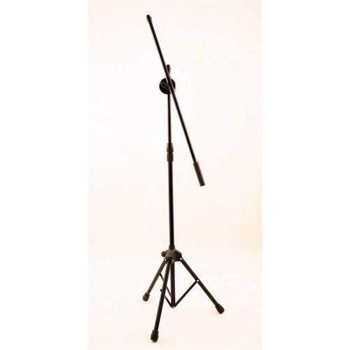 Ctt M2At Mikrofon Akrobat Makaslı Stand Topuz
