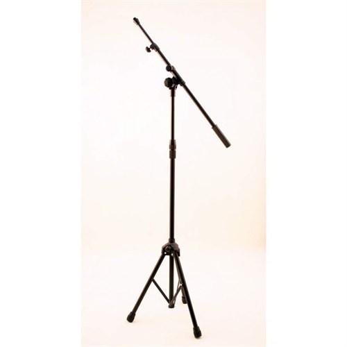 Ctt M3 Mikrofon Teleskopik Stand Trıpod
