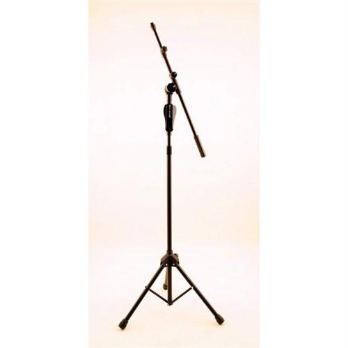 Ctt M8B Bas-Çek Teleskobik Mikrofon Stand