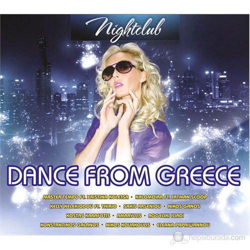 Dance From Greece