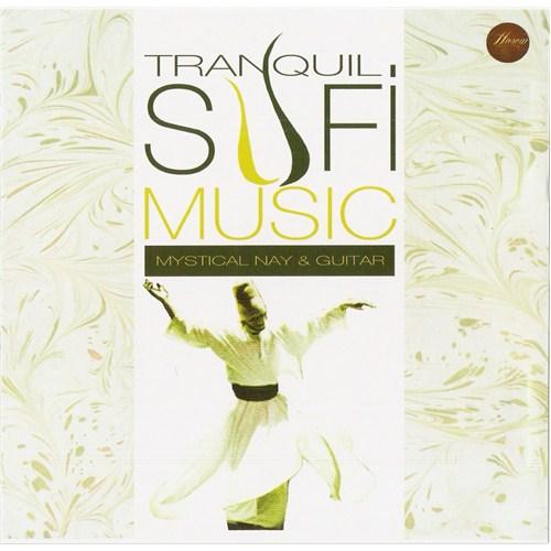 Tranquil Sufi Music
