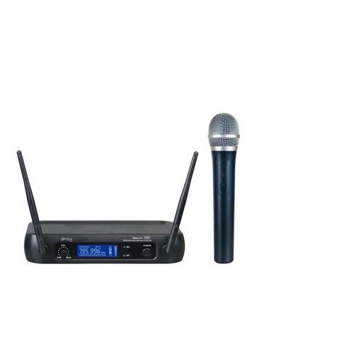 Denox Mdr210 El Mikrofonu