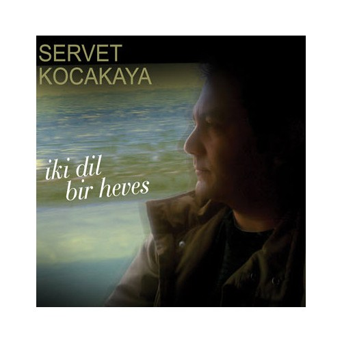 Servet Kocakaya - İki Dil Bir Heves (2 CD)