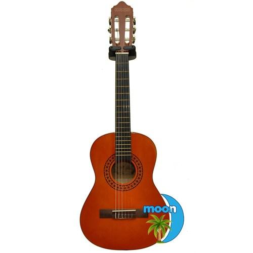 Moon Gc80b14 1/4 Çocuk Klasik Gitarı