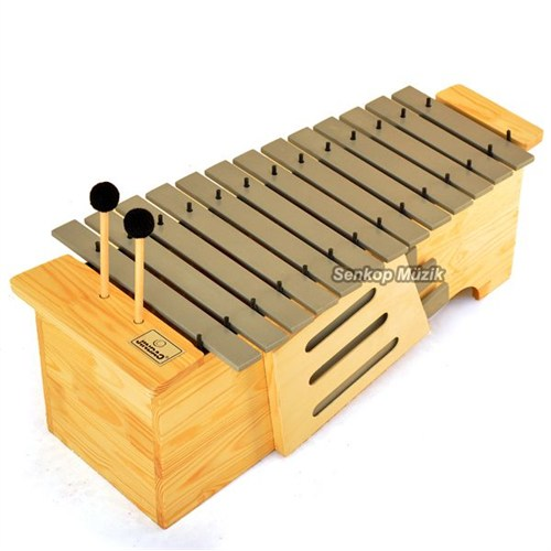 Jinbao Jb5000ag Alto Glockenspiel Metalofon