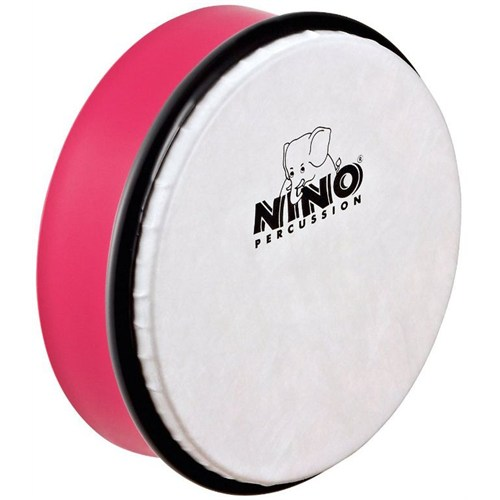 Nıno4sp 6 Inch Abs Plastik Hand Drum