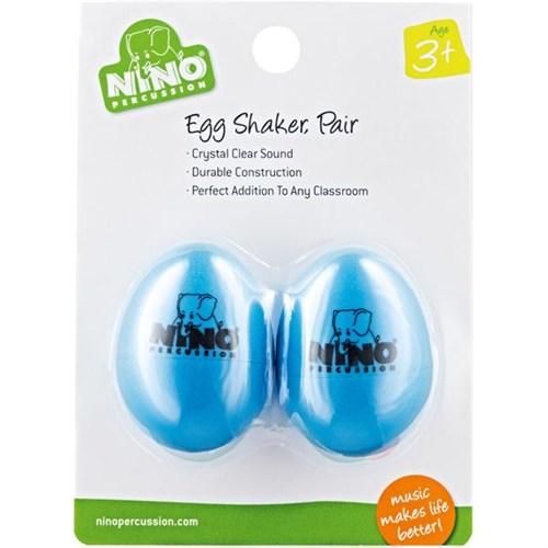 Nıno540sb2 Plastik Yumurta Shaker (Çift)