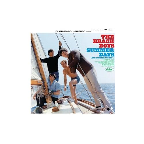 Beach Boys - Summer Days (Plak)