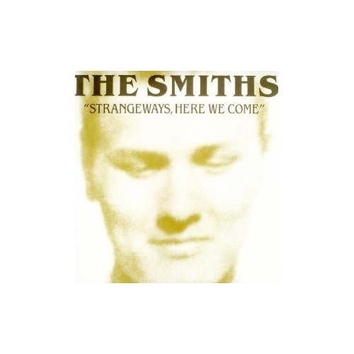 The Smiths - Strangeways Here We Come (Plak)