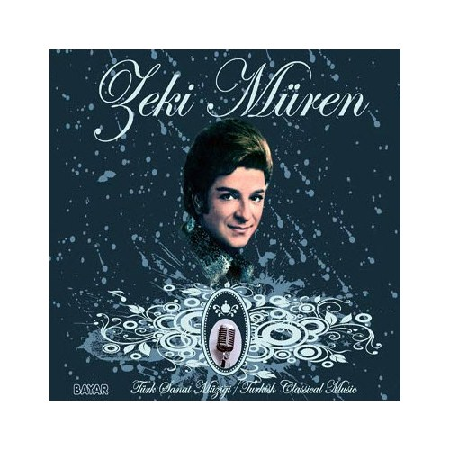Zeki Müren - Türk Sanat Müziği