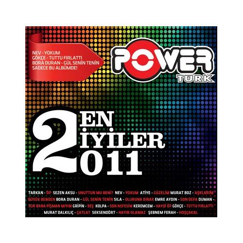 Power Türk En İyiler 2011 - 2